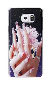 kreativ malt rhinestone pc vanskelig sak for Samsung Galaxy Note 5