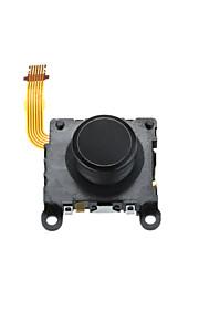 Manettes - Sony PSV - Mini - PS/2 - en ABS / Aluminium - PV-3D001B - #