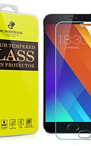mr.northjoe® protector de pantalla de la película de vidrio templado para MX5 meizu
