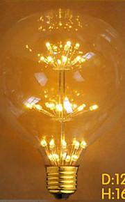 All Over The Sky Star G125LED 3 W Light Bulb Decorative Fashion
