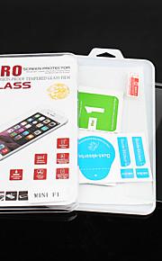 Protector de 0.26mm ultra-delgada pantalla de vidrio templado para doogee mini-f1