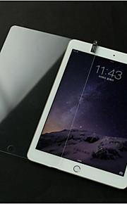rocs 높은 정의는 애플 아이 패드 에어 / AIR2에 대한 지문 투명 0.3mm의의 2.5D 화면 보호기를 방지