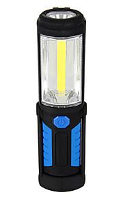 LED - Camping/Vandring/Grotte Udforskning / Dagligdags Brug / Rejse / Arbejde / Multifunktion / Udendørs -LED Lommelygter / Lanterner &