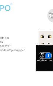 150m mini wifi wireless Zapo W87 per accettare l'adattatore desktop notebook ap esterno
