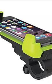 Universal Bike Phone Holder 9.5-16.5CM Adjustable Cradle Mount Holder Motocycle Holder For iPhone/Samsung/LG/HTC