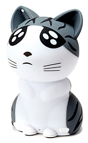 m3 bluetooth valo muuttuvat kannettava huono-kissa muoto mini puhuja