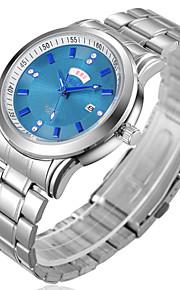 bosck relógio high-end dual blu ray calendário relógio negócio dos homens dos homens