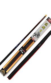 Fulang Fishing Pole Ultrahard Ultralight Outdoor  Fishing Tools 3.6m FP36