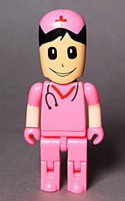serie de atención médica zp 06 usb flash drive 32gb