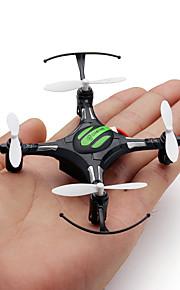 Eachine H8 mini Headless 3D Flip 4CH 6 Axis 2.4G Black / White Drones