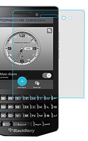 templado protector de pantalla de cristal fo blackberry 9983