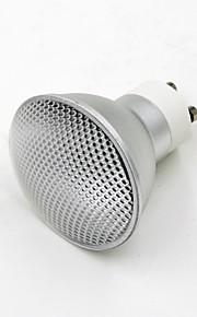 1 stuks SHARP-RAYS GU10 / E26/E27 5 W 10PCS SMD 500 LM Warm wit / Koel wit / Natuurlijk wit G50 Decoratief / Waterbestendig SpotjesAC