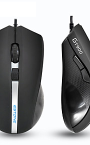 ESTONE GT900 Proteus Core Tunable Gaming Mouse with Fully Customizable Surface,Weight and Balance Tuning
