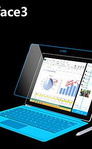 9h film de protection d'écran en verre trempé pour Microsoft Surface 3 10.8