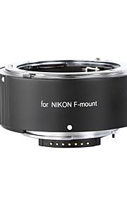 Kooka kk-n25a of aluminium makro forlængerrør til nikon 25mm SLR-kameraer