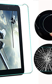 9h film de protection d'écran en verre trempé pour Asus fonepad 7 fe170cg tablette fe7010cg