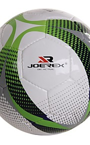 Mesuca Training Match Hand Sewn PU Soccer Durable Football Gas Leak-proof MAB50105