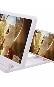 3D Enlarged Screen Mobile Phone Stand Holer for iPhone