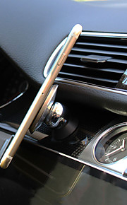 Car Magnetic Steelie Holder Mobile Phone Holder For Apple iPhone6 Plus/6s/5s/4s/All smart phone