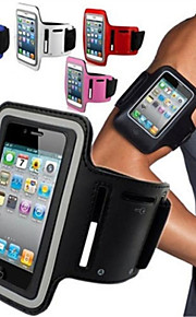 MAYLILANDTM Gym Running Sport Arm Band Armband Case Cover for iPhone 5/5S/4/4S