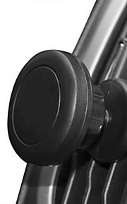 forte aria auto magnetica sfogo supporto per telefono cellulare di montaggio per Samsung Galaxy Note 5/4/3/2 / S6 / S5 / S4 / S3 / s2