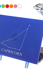 """Capricorn Style Protective PC Hard Case Cover w/ Swarovski Crystal Diamond/Stand for Macbook Retina 12""""(Assorted Colors)"""