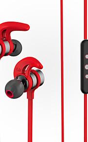 בס חזק sweatproof סטריאו ספורט האלחוטי המגנטי bluetooth תמיכת אוזניות 4.1 אוזניות אוזניות apt-X