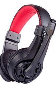 High Quality Hi Fi Speakers Surround Gaming Headset Stereo Headphone With Micphone For Computer