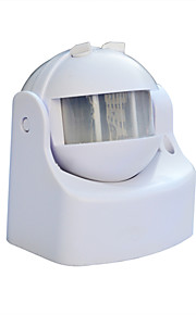Jiawen infraröd människokroppen induktion switch tak pir rörelsesensor