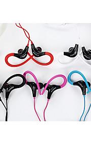 sf-878 3,5 millimetri di alta qualità a cancellazione di rumore microfono in trasduttore auricolare dell'orecchio per il iphone ed altri