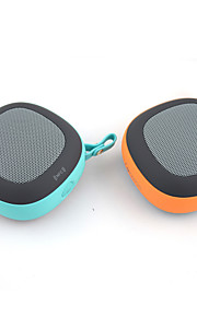 Small Wireless Speaker Bluetooth Hands-free Phone Three Speaker Support NFC