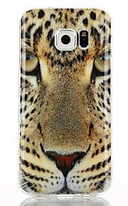 modelo del leopardo TPU + soft IMD para múltiples s7 galaxia de Samsung