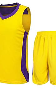 Cheap Bulk Small quantity Dry Fit Men Basketball Jerseys in Basketball Uniforms