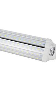 36W / 40W B22 / E26/E27 LED-kornpærer T 138PCS SMD 5730 100LM/W lm Varm hvit / Naturlig hvit Dekorativ AC 220-240 V 1 stk.