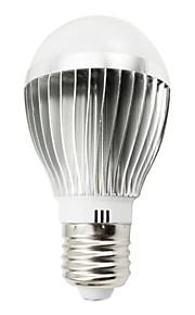 1 stk. E26/E27 9W 14 SMD 5730 800 lm Kjølig hvit T LED-globepærer AC 100-240 V