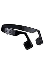 טווח תדרי אוזניות עצם הולכה, NFC, Bluetooth 3.0 + EDR, מענה לשיחה