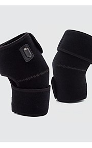 Reinforced Knee Support Sports SupportAdjustable / Eases pain / Fits left or right knee / Limits Bacteria / Stretchy /