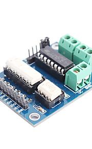 L293 Optoelectronic Isolation Motor Drive Module