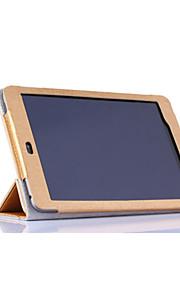 nueva manera del diseño el caso protector para Nokia n1 7.9 '' caja de la tableta para la cubierta de cuero de la PU n1 Nokia