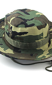 XINTOWN Unisex Sleeveless Sport Hat High Breathability (>15,001g) / Soft / Lightweight MaterialsBeige / Camouflage