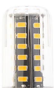 9W G9 LED-kornpærer T 42 SMD 900 lm Varm hvit / Kjølig hvit AC 220-240 V 1 stk.