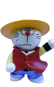 Altro Altro 12CM Figure Anime Azione Giocattoli di modello Doll Toy
