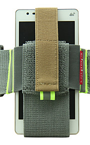 Clothin Sport Arms Belt for Cycling Running Leisure Sports in Neoprene and Elastic Ribbon