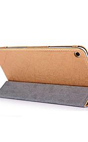 """por el honor de Huawei t1-701u caso cubierta de cuero de seda de lujo por el honor Huawei t1-701u caso de la cubierta de la tableta de 7 """""""