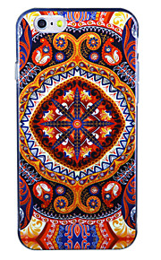 "Flower Eyes IMD Printed TPU Soft Back Cover for iPhone 6Plus/6SPlus 5.5""(Assorted Colors)"