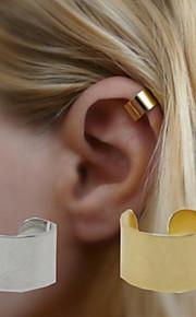 Ear Cuffs(Legering) -Daglig / Afslappet