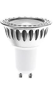 12W GU10 LED-spotpærer Innfelt retropassform 1LED COB 500 lm Varm hvit / Kjølig hvit Dekorativ AC 85-265 V 1 stk.