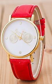 moda pulso ocasional dos homens relógios pulseira de couro