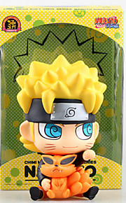 Naruto Andre 15CM Anime Action Figurer Modell Leker Doll Toy