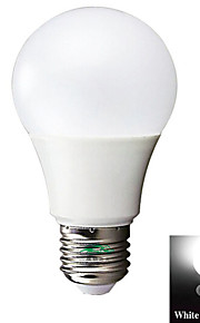 1 stk. Zweihnder E26/E27 12W 24 SMD 5730 940 lm lm Kjølig hvit A80 Dekorativ LED-globepærer AC 85-265 V